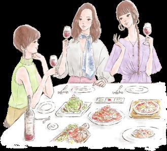 時に と 食べる の もの 生理 いい
